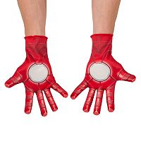 Youth Marvel Captain America: Civil War Iron Man Costume Gloves