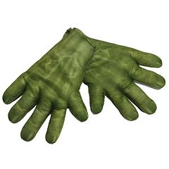 Youth Avengers: Age of Ultron Hulk Costume Gloves