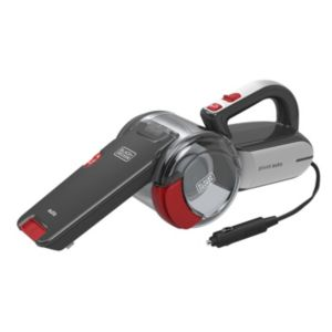 Black & Decker Automotive Pivot Hand Vacuum (BDH1200PVAV)