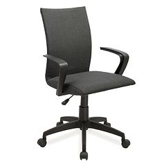 Leick Furniture Apostrophe Office Desk Chair