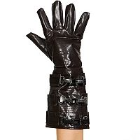 Kids Star Wars Anakin Skywalker Costume Gauntlet Gloves