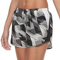 Women's Nike Dry Geometric Running Shorts