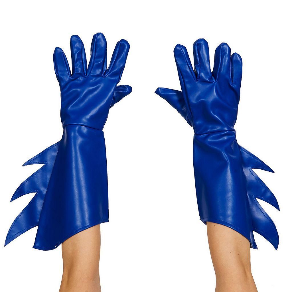 Kids DC Comics Brave & Bold Batman Costume Gloves
