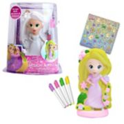 Disney's Rapunzel Design-A-Vinyl Kit