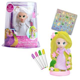 Disney's Rapunzel Design-A-Vinyl Kit