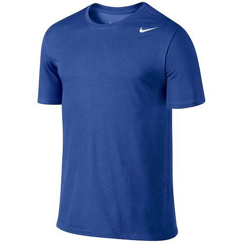 d6f569e5 Big & Tall Men's Nike Dri-FIT Tee