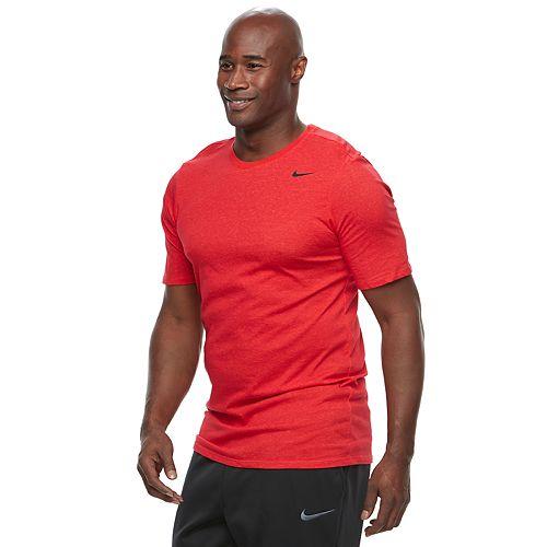 Big & Tall Men's Nike Dri-FIT Tee