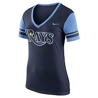 Women's Nike Tampa Bay Rays Fan Tee