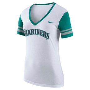 Women's Nike Seattle Mariners Fan Tee