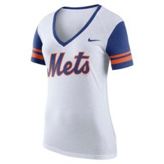 Women's Nike New York Mets Fan Tee