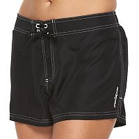 Women's ZeroXposur Solid Board Shorts