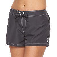 Women's ZeroXposur Solid Board Shorts