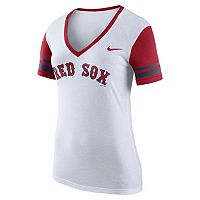 Women's Nike Boston Red Sox Fan Tee