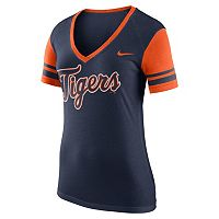 Women's Nike Detroit Tigers Fan Tee