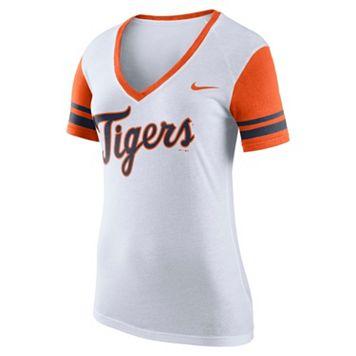 Women's Nike Detroit Tigers Fan Tee