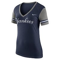 Women's Nike New York Yankees Fan Tee