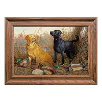 Reflective Art Ready and Able Framed Wall Art