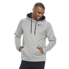 Big & Tall Nike Therma Training Hoodie