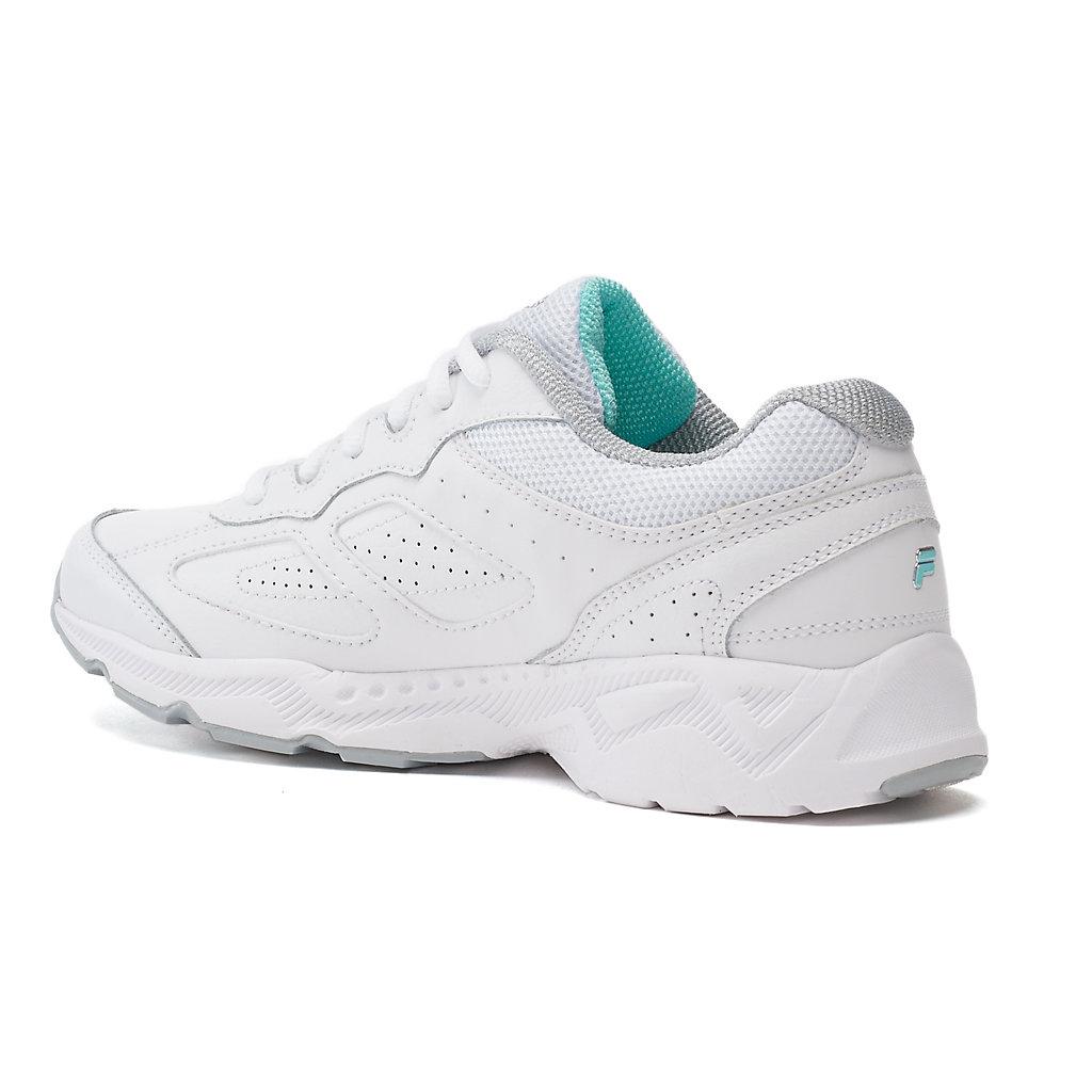 Fila Memory Glimpse Women S Walking Shoes