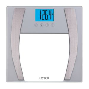 Taylor Body Analyzer Scale