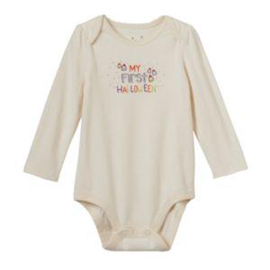 Baby Girl Jumping Beans® Halloween Bodysuit