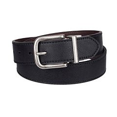 Men's SONOMA Goods for Life™ Reversible Cut-Edge Belt