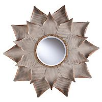 Calaway Decorative Wall Mirror