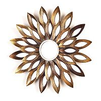 Mullens Decorative Wall Mirror