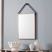 Sylvia Decorative Wall Mirror