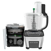 Black & Decker Performance Food Processor