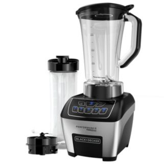 Black & Decker Performance FusionBlade Blending System