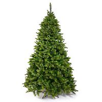 Vickerman 7.5-ft. Cashmere Slim Artificial Christmas Tree