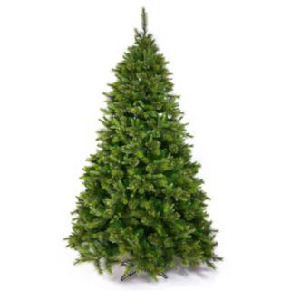 Vickerman 7.5-ft. Cashmere Slim Artificial Christmas Tree