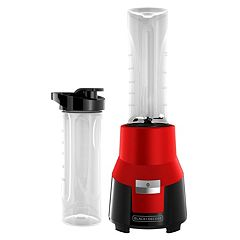 Black & Decker FusionBlade Single Serve Blender