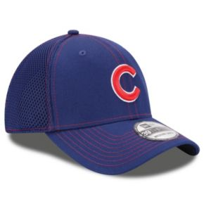 Adult New Era Chicago Cubs Neo 39THIRTY Flex-Fit Cap