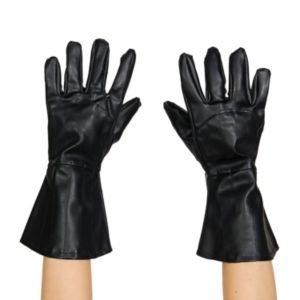 Kids Star Wars Darth Vader Costume Gloves