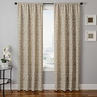 Softline Azure Royale Curtain