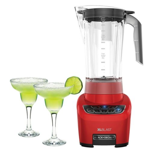Black & Decker XL Blast Blender