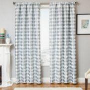 Softline Larson Window Curtain