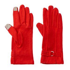 Women's Manhattan Accessories Co. Tech Gloves