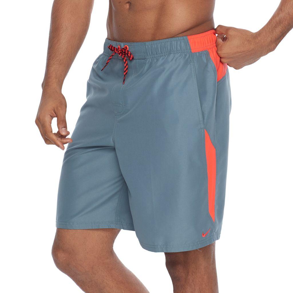 Men's Nike Core Contend Swim Trunks
