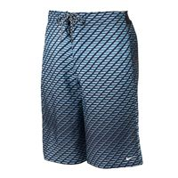 Men's Nike Alley Water Shedding E-Board Shorts