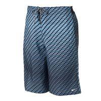 Men's Nike Alley Water Shedding E-Board Shorts