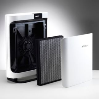 Boneco P400 HEPA & Activated Carbon Air Purifier