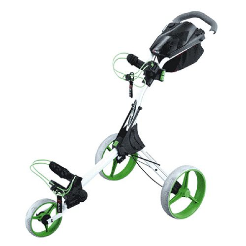 Big Max IQ Plus Trolley Cart