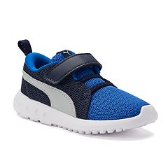 PUMA Carson Mesh Toddler Boys' Running Shoes