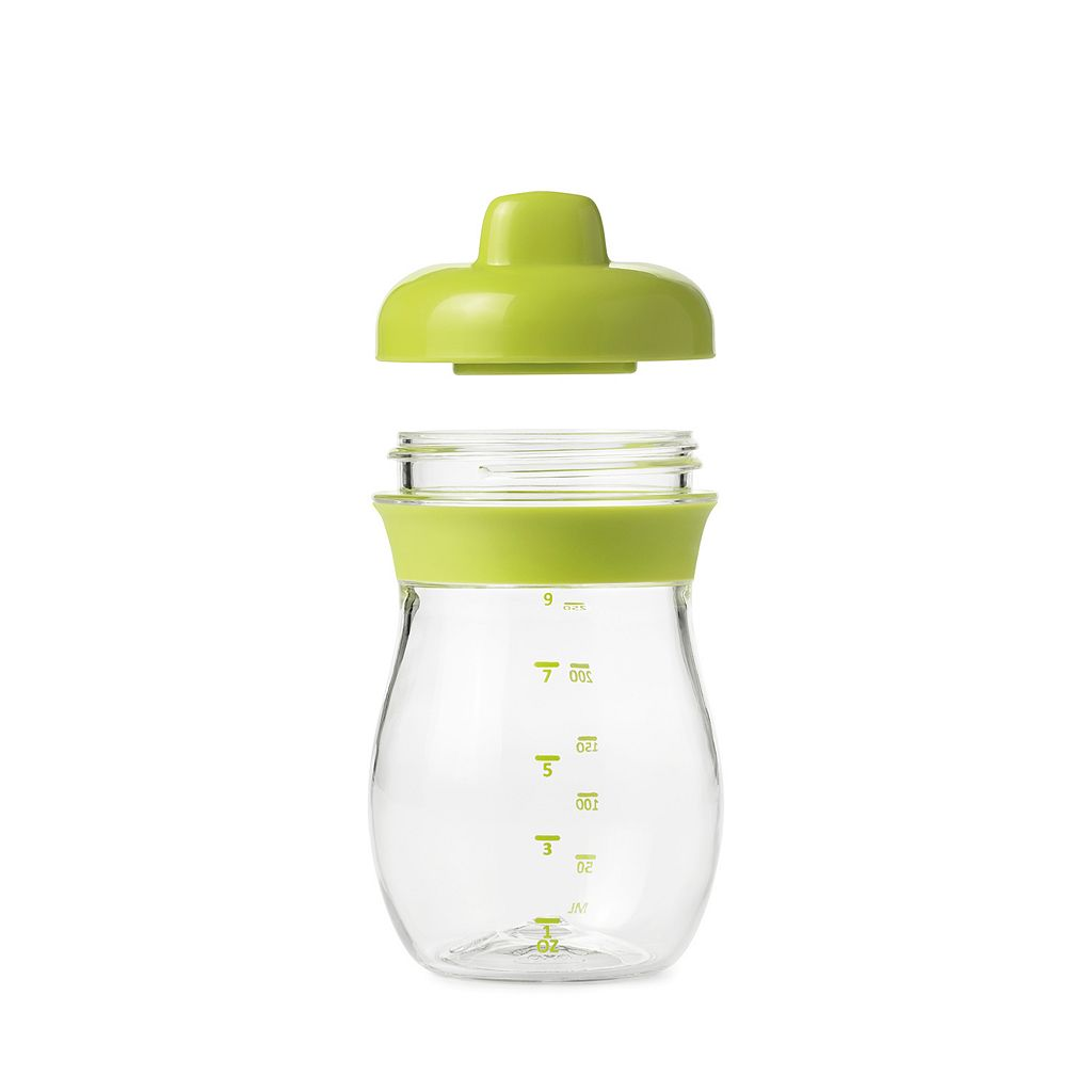 OXO Tot Transitions 96-Oz. Sippy Cup