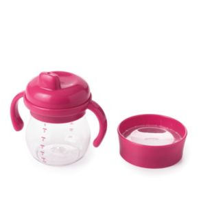 OXO Tot 6-Oz. Transitions Sippy Cup & Lid Set