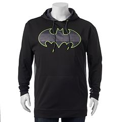 Big & Tall DC Comics Batman Graphic Fleece Hoodie