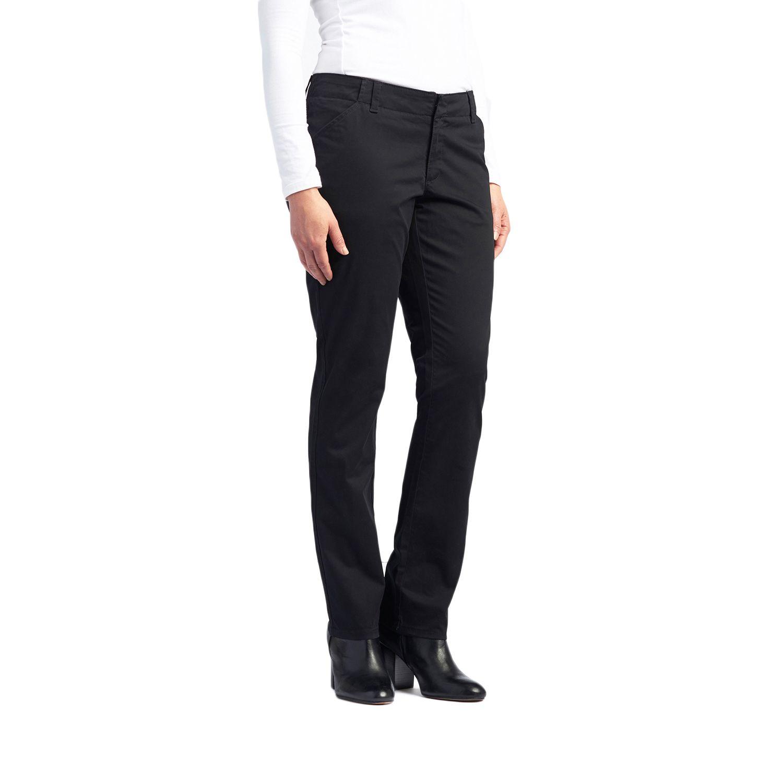 Size 2 black dress pants kohls